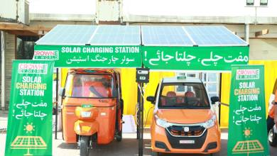 Photo of Crown Group invests Rs 2 billion in electric vehicles plant in Pakistan
