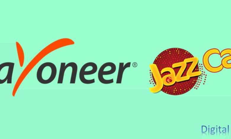 How to Withdraw Payoneer Payment from JazzCash
