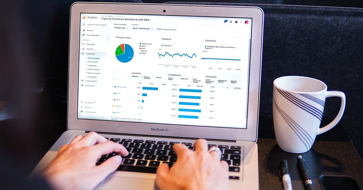 Website Management by Digital Marque