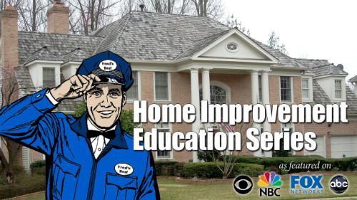 Home Improvement Education Series