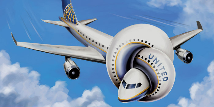 The Billion Dollar Airline Seat