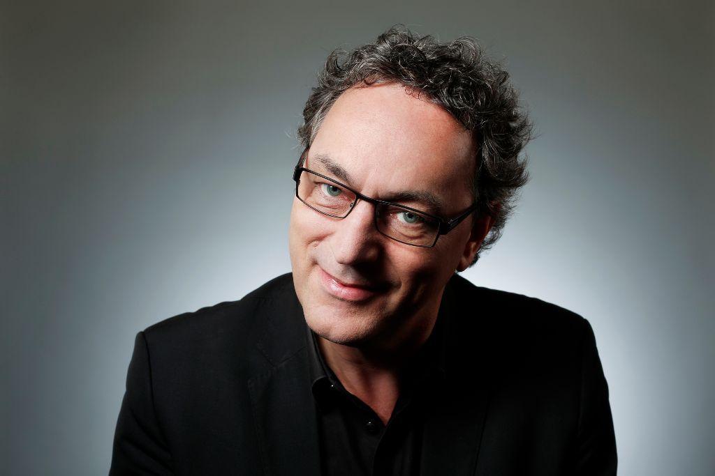Gerd Leonhard