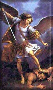 Saint Michael Archangels
