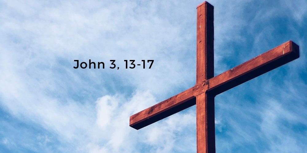 John 313-17   Digital Catholic Missionaries (DCM)