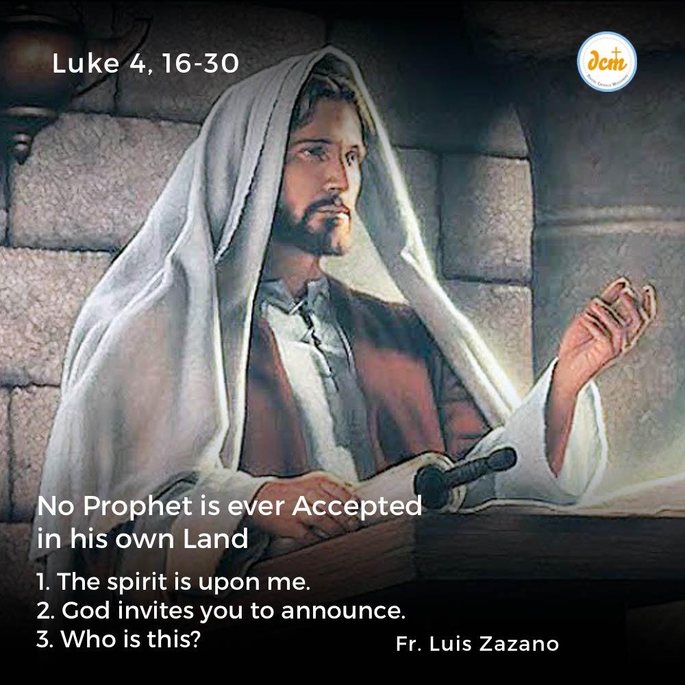 Luke 4, 16-30-instagram
