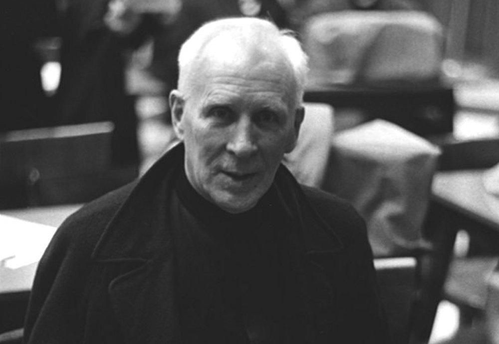 Fr. Henri de Lubac