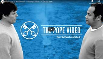 the-pope-video-january2020
