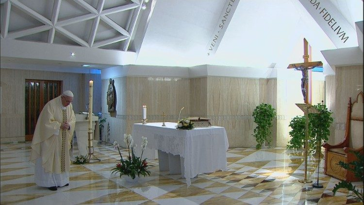 Pope - Mass - John Paul II