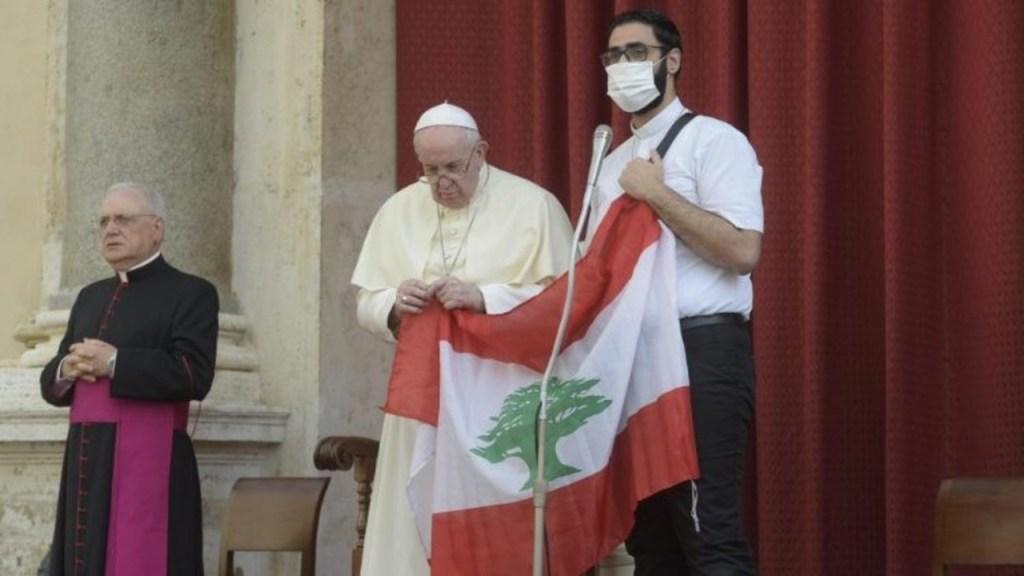 papa-libano