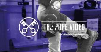 The Pope Video November 2020