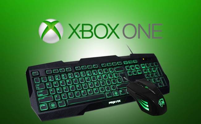 Xbox News Mouse And Keyboard Support Xbox One X Sales