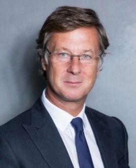 Sébastien Bazin - PDG AccorHotels