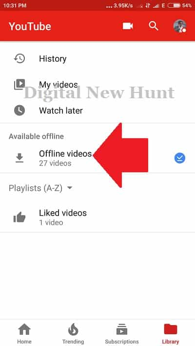 how-to-watch-youtube-videos-without-internet