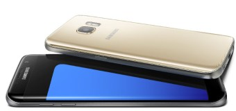 Samsung Galaxy S7 Edge specifikacija