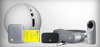 LG G5 specifikacije