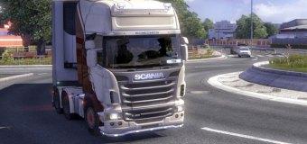 Šifre za Euro Truck Simulator 2