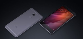 Xiaomi predstavio Redmi Note 4, pogledajte kako izgleda