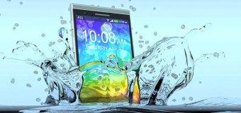 Savjet: Kako očistiti mobitel od vode