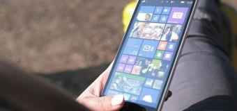 Kako napraviti screenshot na Nokia Lumia (Windows Phone)
