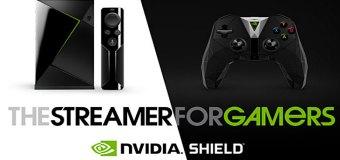 Nvidia Shield TV (2017) u prodaji po cijeni od 199 dolara