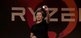 AMD službeno predstavio procesore iz Ryzen serije i prema viđenome nisu razočarali
