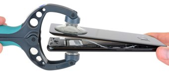 Samsung Galaxy S8 testu izdržljivosti. Pogledajte kako je prošao i koliko je kompliciran za rastaviti