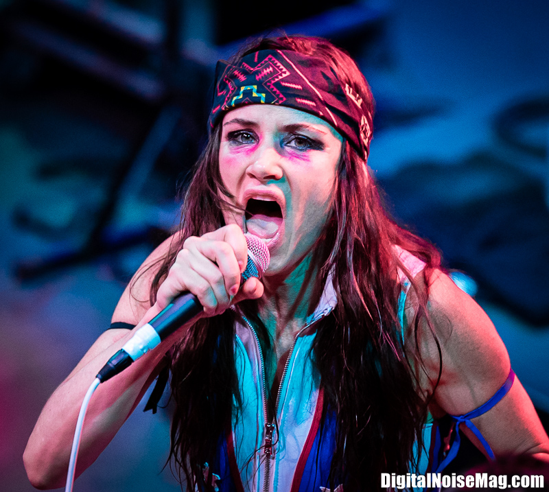 Juliette Lewis at Union Transfer – Digital Noise Magazine