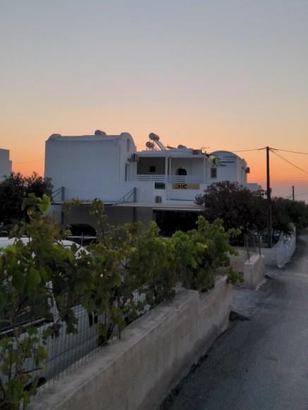 Digital Nomad Hotel - Fira Hotel, Santorini