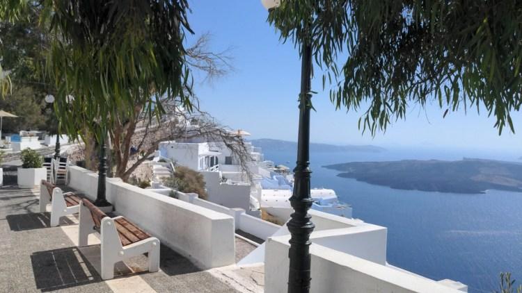 Digital Nomad Guide - Imerovigli, Santorini