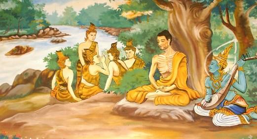 Siddhartha enlightenment