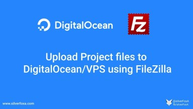 How to Configure FileZilla SFTP Client On DigitalOcean and