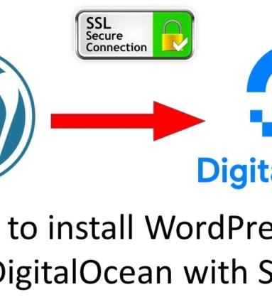 How to Deploy Prisma to Digital Ocean Server – Digital Ocean Promo Code