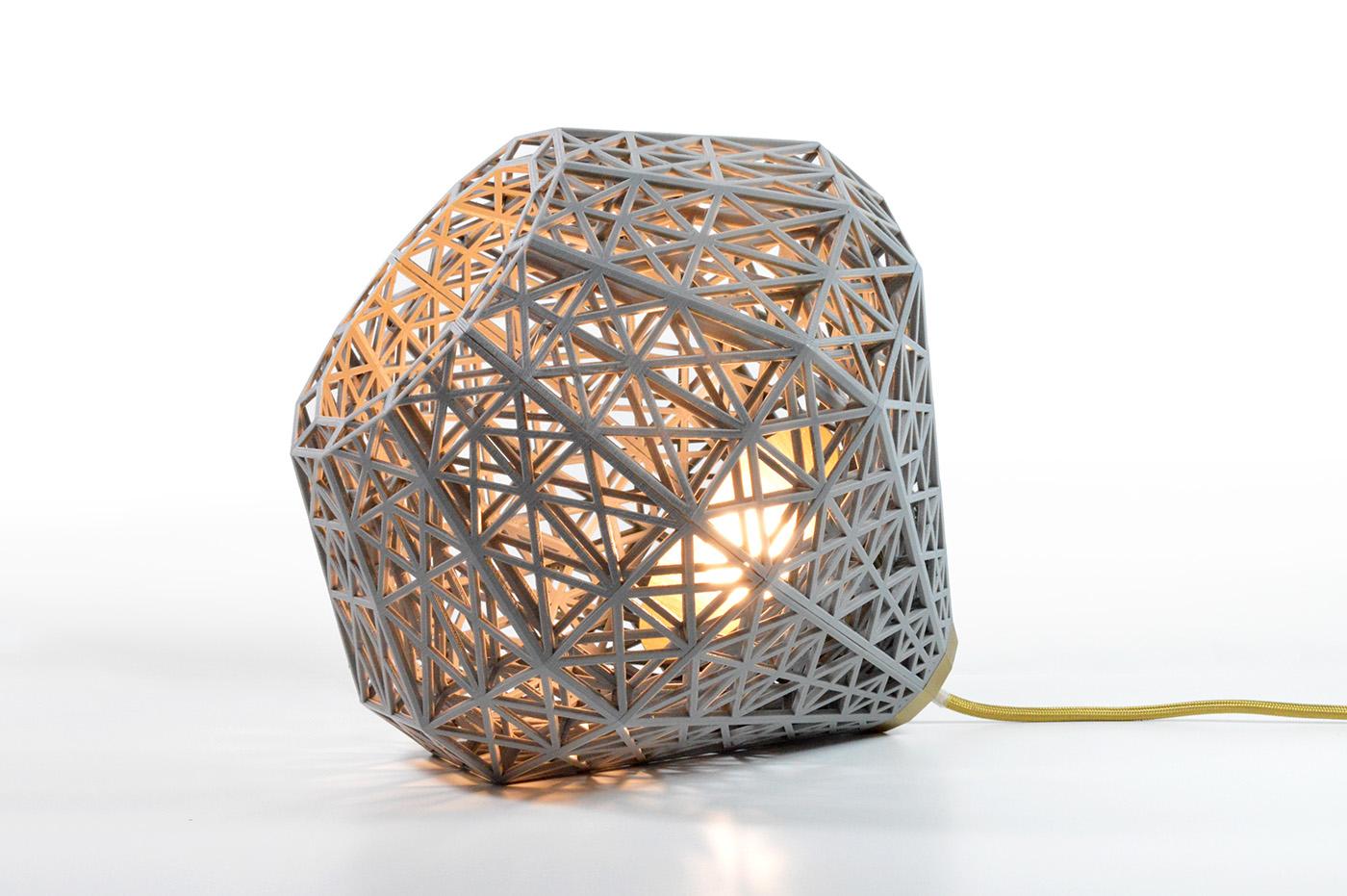 lampe impression 3D samuel bernier