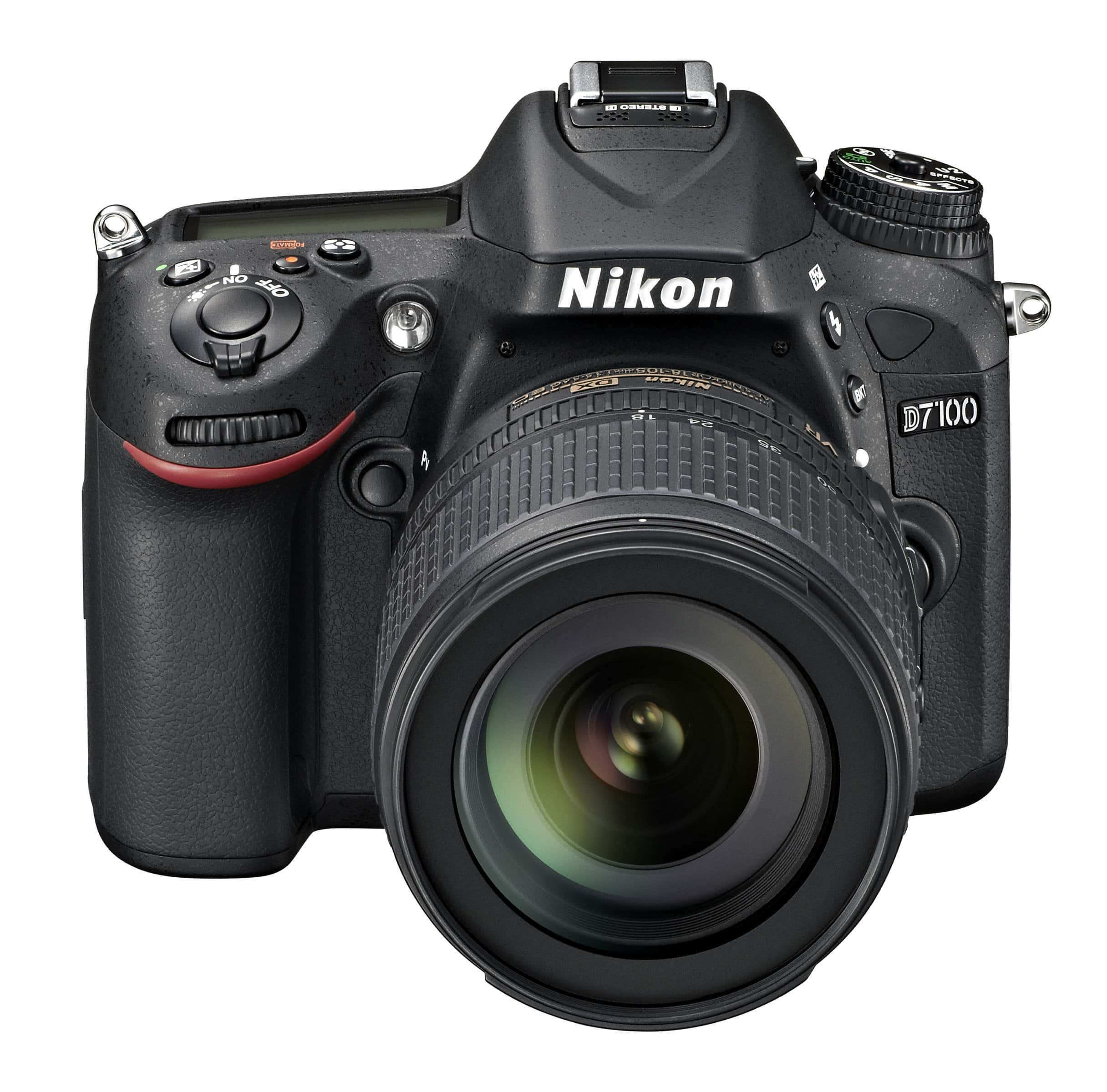 The Nikon D7100 released! | DPC | Digital Photography Courses