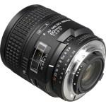 Nikon AF Micro-Nikkor 60mm f:2.8D Lens-b