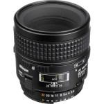 Nikon AF Micro-Nikkor 60mm f:2.8D Lens
