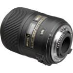 Nikon AF-S DX Micro NIKKOR 85mm f:3.5G ED VR Lens-b