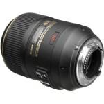 Nikon AF-S VR Micro-Nikkor 105mm f:2.8G IF-ED Lens-b