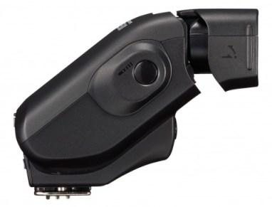 Canon 270 EX II remote trigger