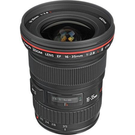 Canon EF 16-35 f:2.8L II
