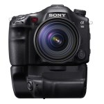 Sony SLT-A99 front