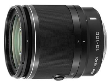 1 NIKKOR 10-100mm-f4-5.6 lens