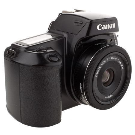 Canon EF 40mm f:2.8 STM Pancake Lens b