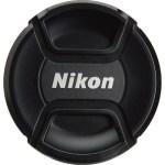 Nikon AFS 70-200 f:4 VR Lens Cap (front)