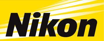 nikon logo h