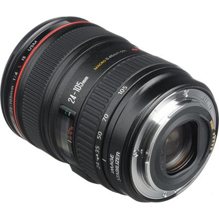 Canon EF 24-105mm f:4L IS USM-c