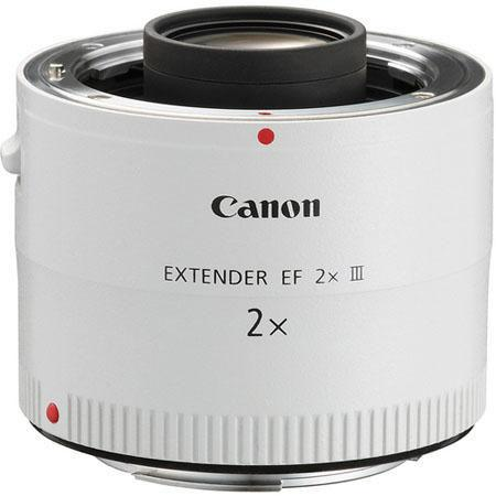 Canon Extender EF 2x III-a