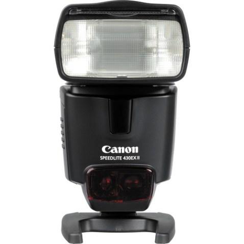Canon Speedlite 430EX II-a