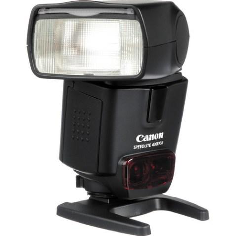 Canon Speedlite 430EX II-d
