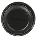 FUJINON XF 35mm f:1.4 R Lens Back